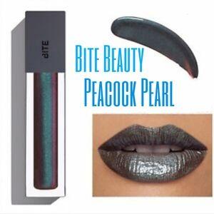 NIB Bite Beauty *Peacock Pearl* Iridescent…